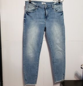 Kensie Jean size 8/29.